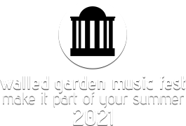 walled garden music fest, brightling park, east sussex 2016